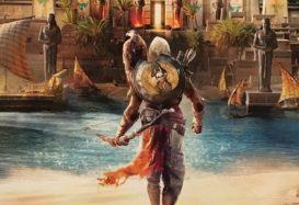 Filtrados casi todos los detalles de Assassin's Creed Origins