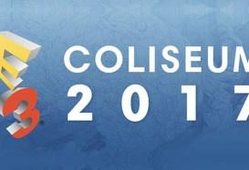 Calendario y Horas de las conferencias del E3 Coliseum