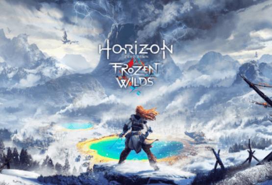 E3 2017: Horizon Zero Dawn The Frozen Wilds