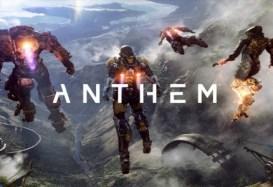 Anthem es la nueva IP de Bioware