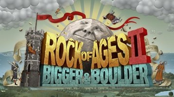 Rock of Ages II llegará a final de mes