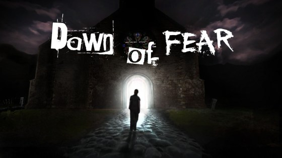 Portada Dawn of Fear