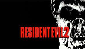 Reident Evil 2 portada cover
