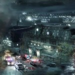 Ciclo de Raccoon City - Segunda Parte