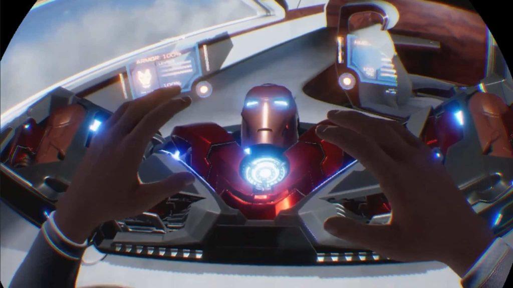 soy Tony Stark