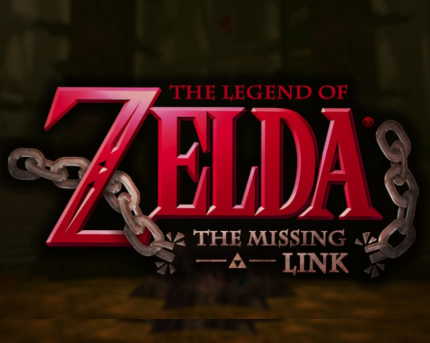 The Legend of Zelda: The Missing Link