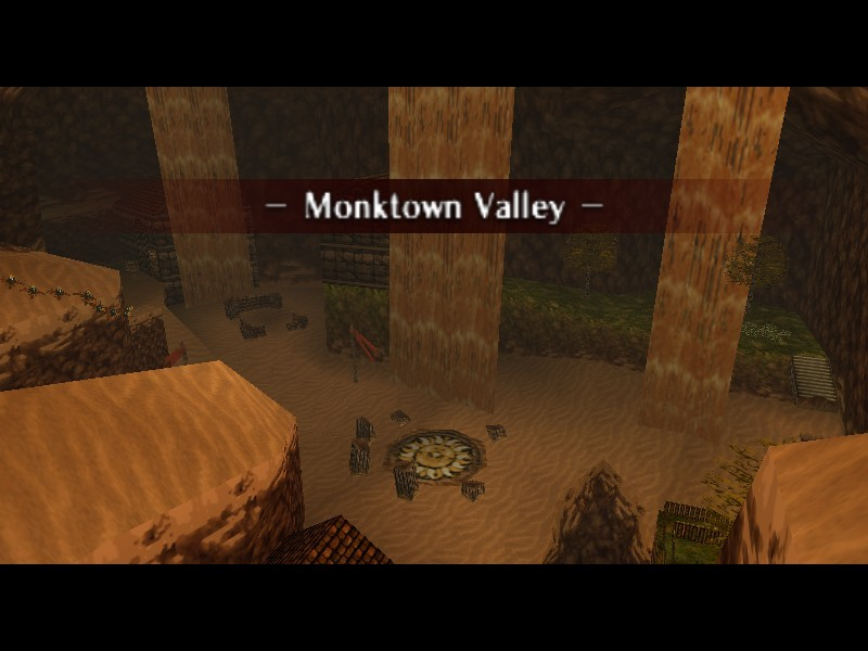 Valle Monktown