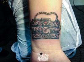 Camera Ink