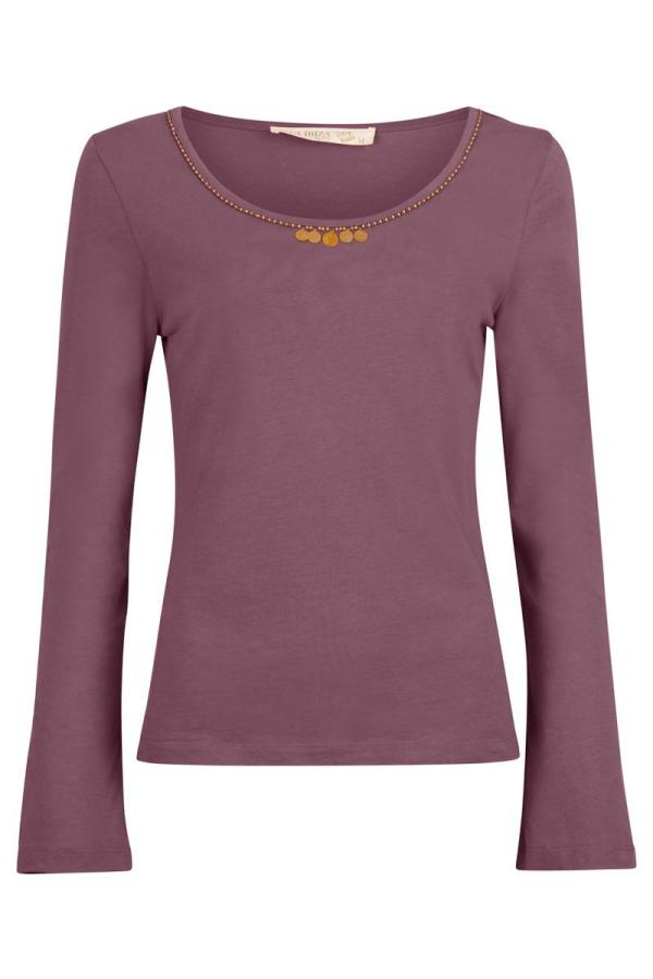 Basic T-Shirt Coins - Purple