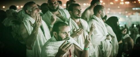 When Allah Swt Show his face