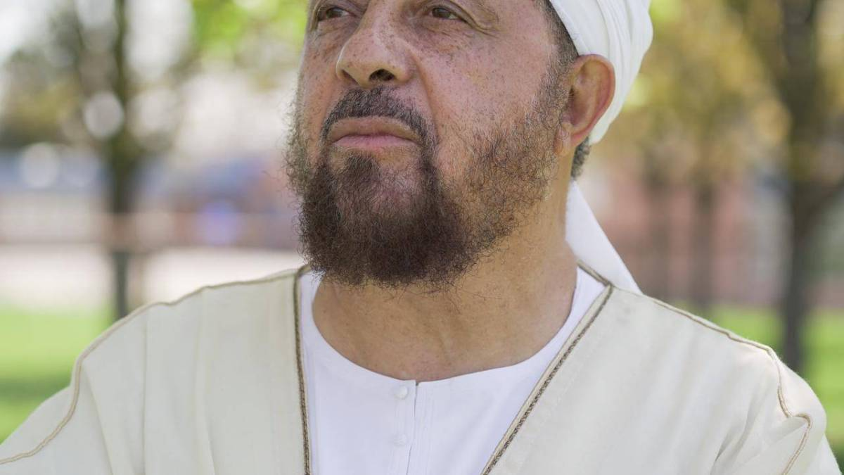 Sh-Abdullah-Hakim-Quick-Islamic-Institute-of-Toronto-George-Floyd-Murder-Post-Image-June-3-2020