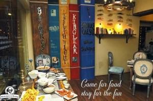 Shakespeare's Lounge Islamabad