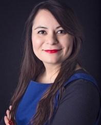 Australian public speaker Rita Joyan
