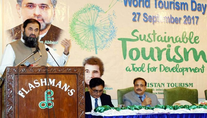 World Tourism Day celebrated in Islamabad
