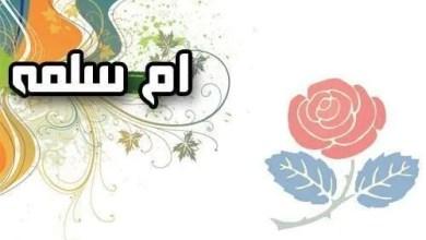 Photo of أم سلمة تنقذ الصحابة
