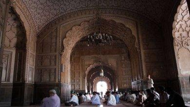 Photo of عمارة المساجد