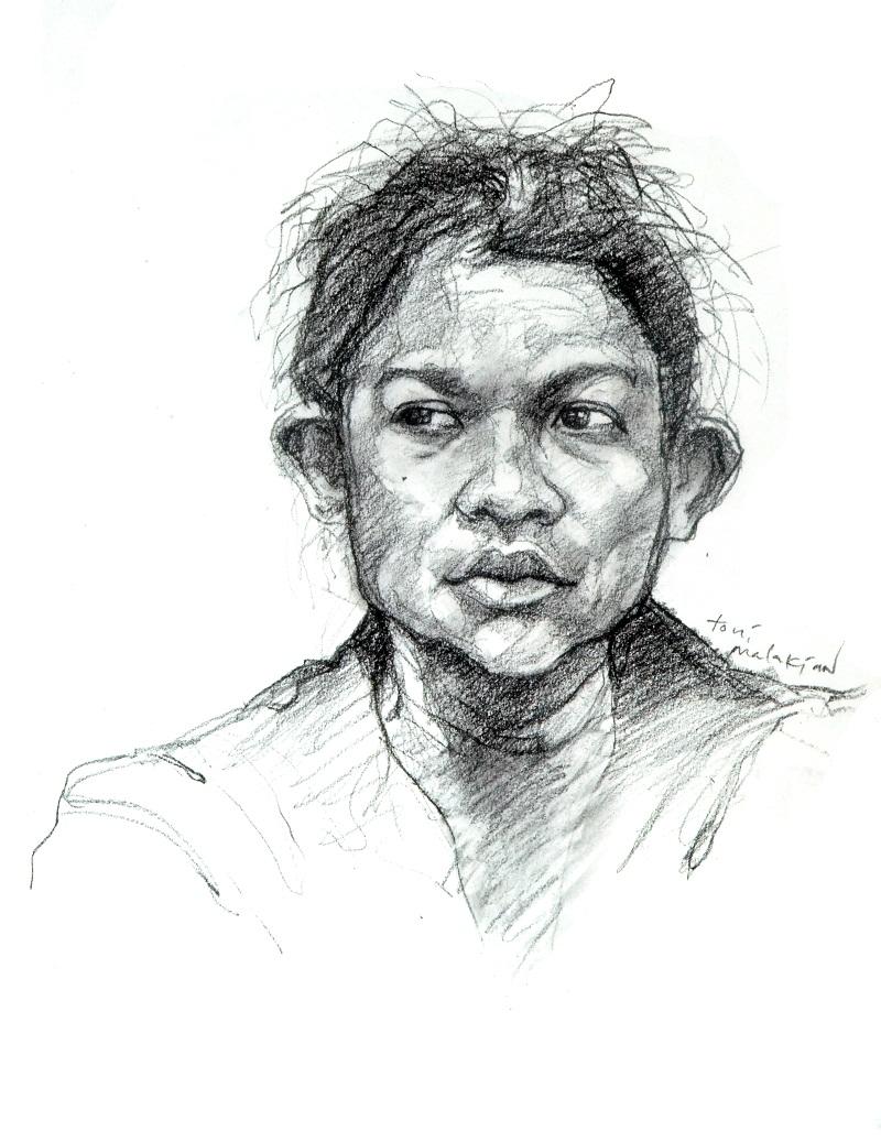Deni Kendeng (2)