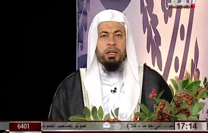 محاضرة محمد موسى الشريف