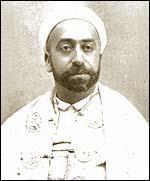 الشيخ محمد الطاهر بن عاشور