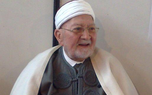 الشيخ الفقيه كمال الدين جعيّط في ذمة الله
