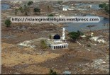 Indonasia Masjid after TSunami 1 --- Miracles of Allah!