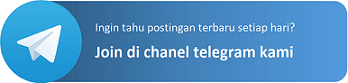 join chanel telegram islamhariini 2