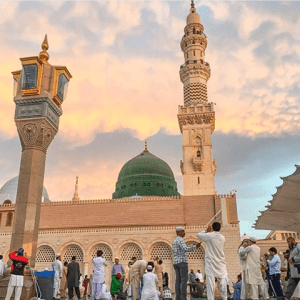 10 SECRETS HIDDEN IN THE CITY OF MADINA