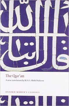 The Quran (Oxford Worlds Classics)