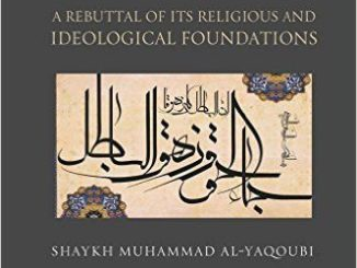 Refuting ISIS :Book review