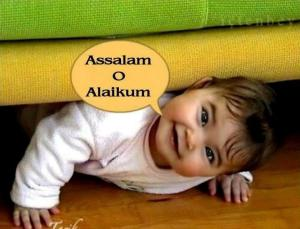 How do muslims greet salam alaikum in different countries this article will tell you how muslim greet each other why do they say as salam alaikum and how do they say it in different countries m4hsunfo