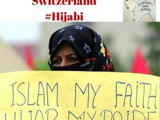 Hijab ban