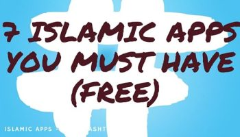 2019 Islamic Hijri Calender -FREE Download - Islam Hashtag