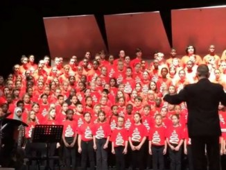 song sung to welcome refugees