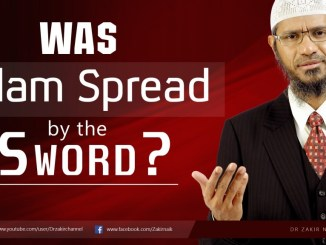 Was Islam Spread by the Sword?
