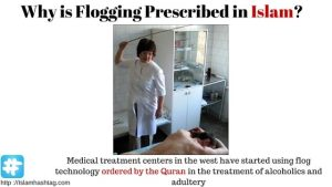 flogging treatment-islam hashtag