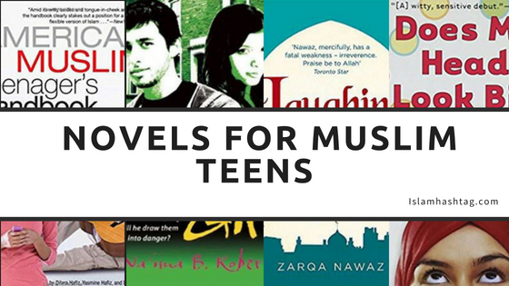 Novels for Muslim teenagers(Review) - Islam Hashtag