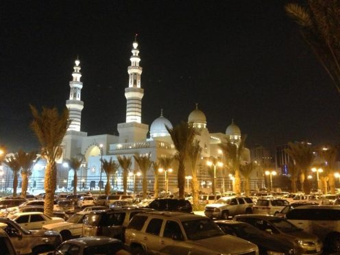 ziyarat places in mecca