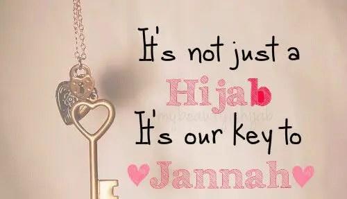 Hasil gambar untuk hijab quotes