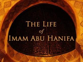 Life of Imam Abu Hanifa(RA)