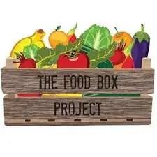 Free foodbox muslim
