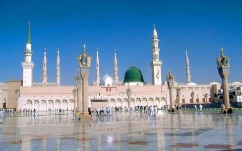 """15 Rare known facts on Masjid Nabawi-""""The Prophet's Mosque"""""""