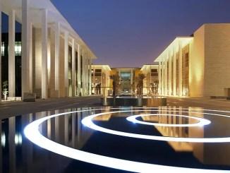 Saudi Arabia opens World's largest women's university