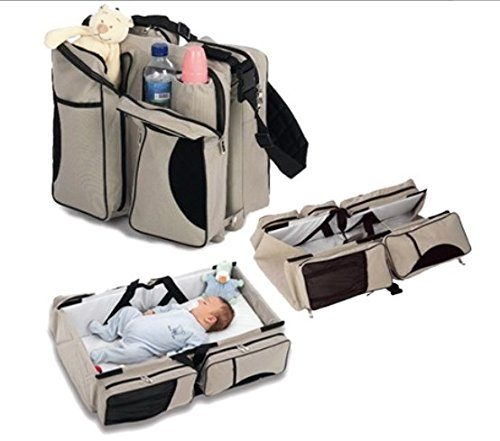 Planning Umrah With Infant/Baby? This bag is a lifesaver