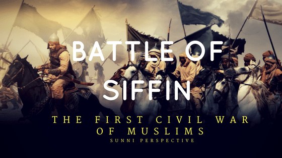 battle of Siffin