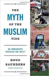 Muslim tide