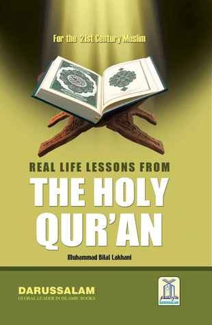 Real Life Lesson from The Holy Quran For the 21st Century Muslim   Islam Hashtag