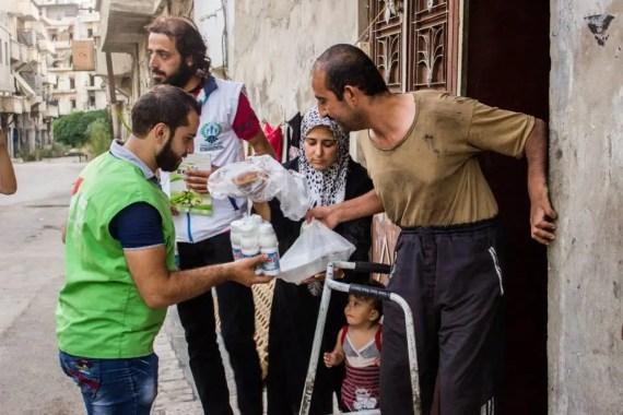 ramadan donation
