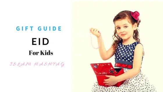 Eid Gifts Kids