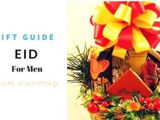 eid gifts men