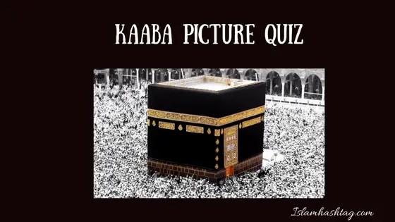 Kaaba quiz